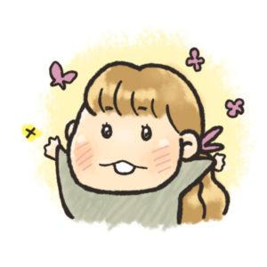 小森のツキノシタのスタッフの似顔絵